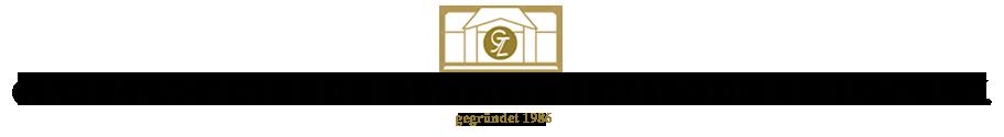 Gesellschaft der Theaterfreunde Lübeck e.V. Logo