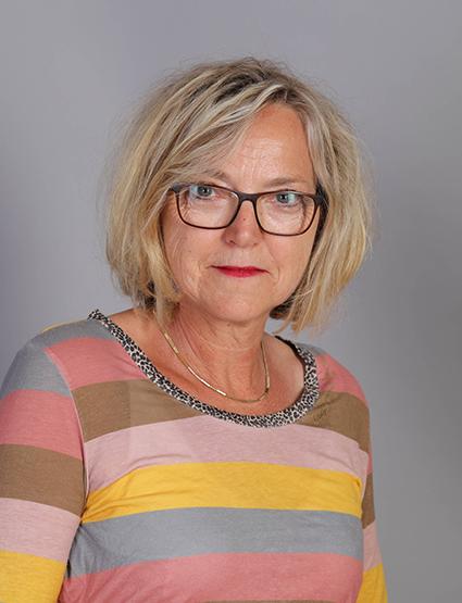 Angelika Zelck