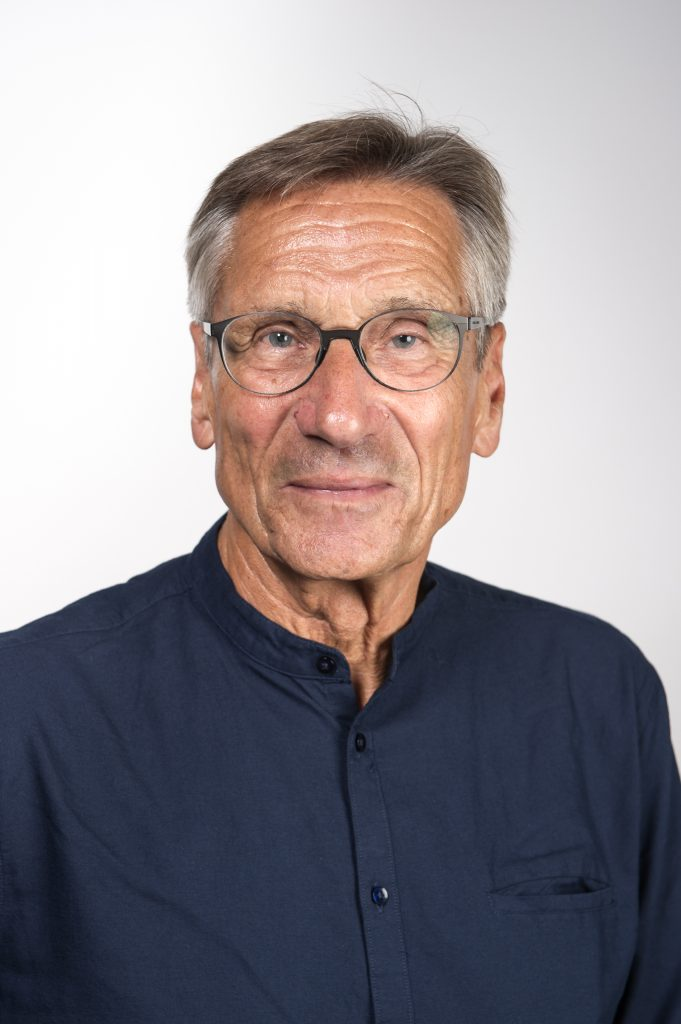 Dr. Axel-Michael Unger